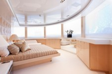Motor yacht LA PELLEGRINA -  VIP Cabin